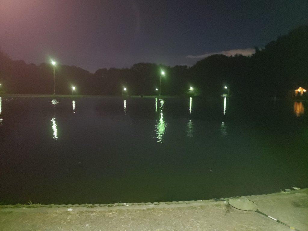 フィッシュ オン 王禅寺 「ベリーパークinフィッシュ・オン!王禅寺」で手軽に釣りを楽しもう